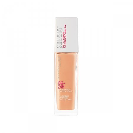 Base Maybelline Superstay 24 Horas Full Coverage Warm Nude 30ml |
