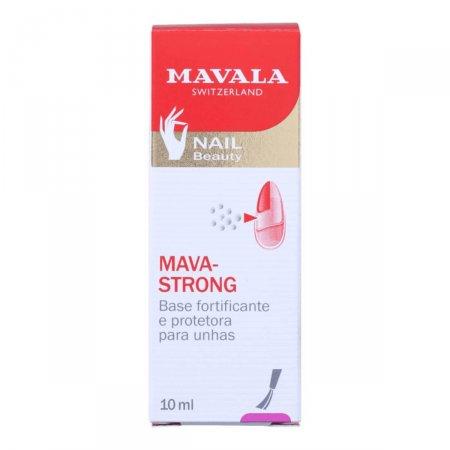 Base Fortificante Mavala Mava Strong