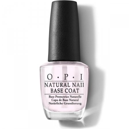 Base OPI Essentials Natural Nail