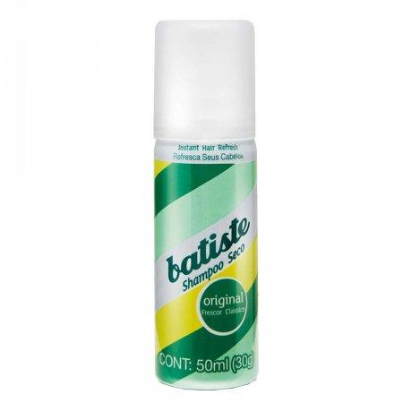 Shampoo Seco Batiste Frescor Clássico