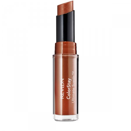 Batom Colorstay Ultimate Suede Lipstick Cor All Acess