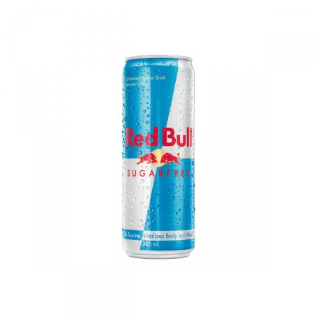 Bebida Energética Red Bull Sugar Free