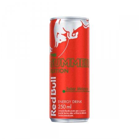 Bebida Energética Red Bull The Summer Edition 250ml