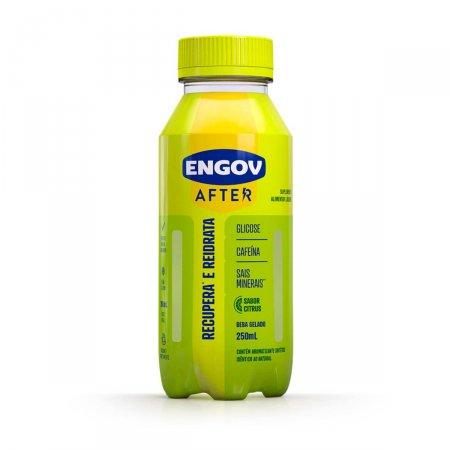 Bebida Engov After Sabor Citrus