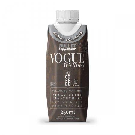 Bebida Kicoffee Vogue com 250ml Foto 1