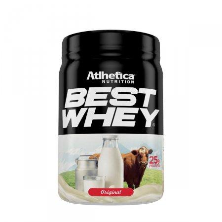 Best Whey Original Blend Suplemento Alimentar com 450g