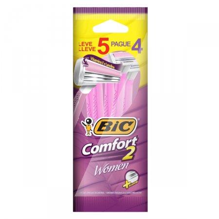 Depilador Bic Comfort 2 Woman