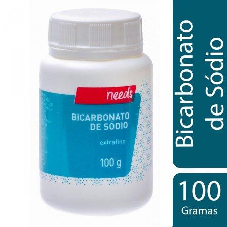 Bicarbonato de Sódio Needs