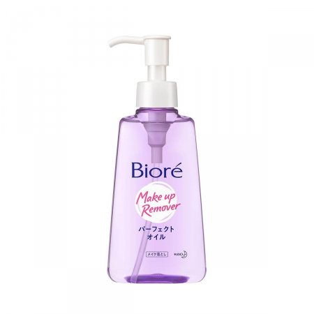 Demaquilante Bioré Make Up Remover com 150ml
