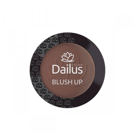 Blush Up Dailus Terra