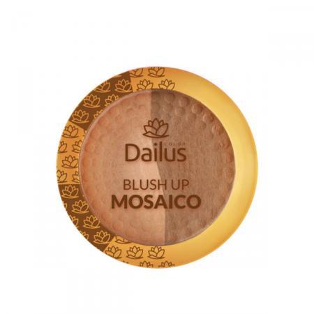 Blush Up Mosaico Dailus Bronzer Divino