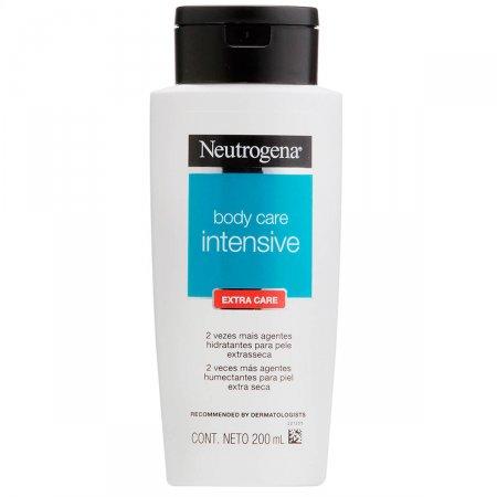 Hidratante Corporal Neutrogena Intensive Extra Care