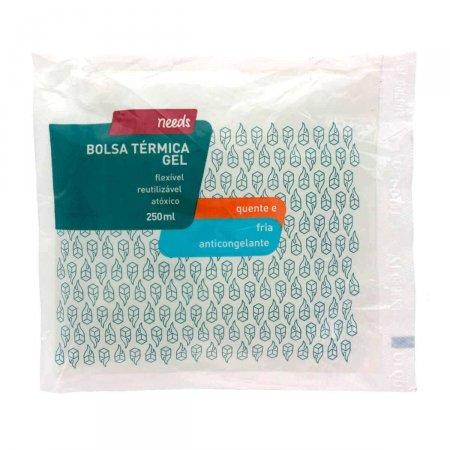 Bolsa Térmica Gel Needs Anticongelamento Pequena 1 Unidade | Drogaraia.com Foto 1