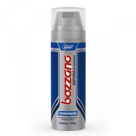Espuma de Barbear Hidratação