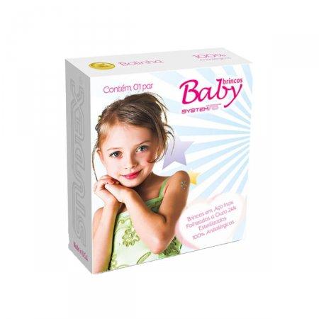 Brinco Studex Baby Min Ball