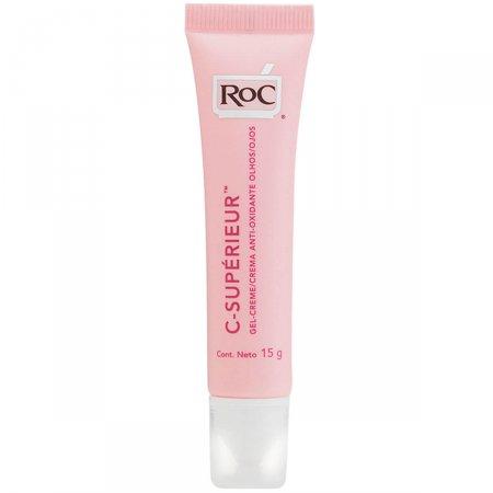 Creme Antioxidante Para os Olhos Johnsons Roc C-Supérieur