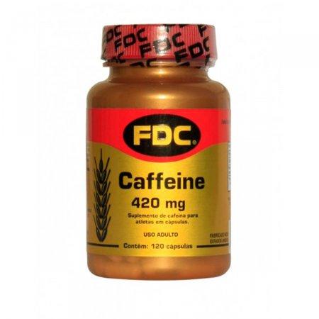 FDC Cafeína