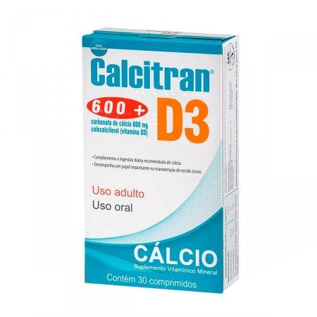 Calcitran D3
