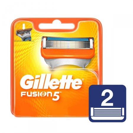 Carga para Aparelho de Barbear Gillette Fusion5