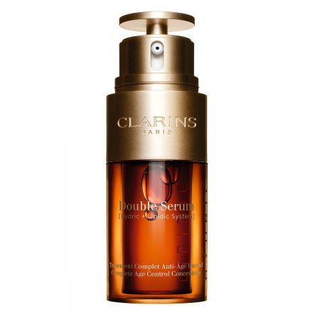 Sérum Anti-Idade Clarins Double com 30ml