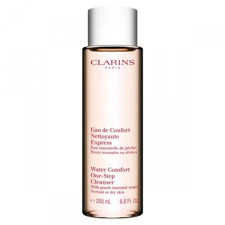 Loção de Limpeza Facial Clarins Water Comfort One-Step