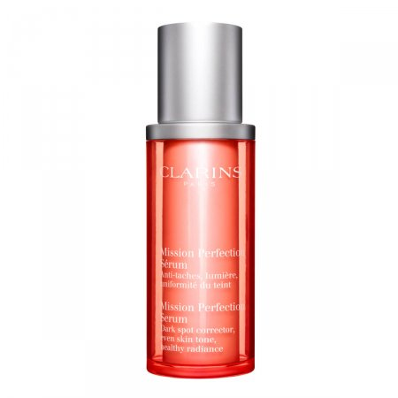 Sérum Clareador Clarins Mission Perfection