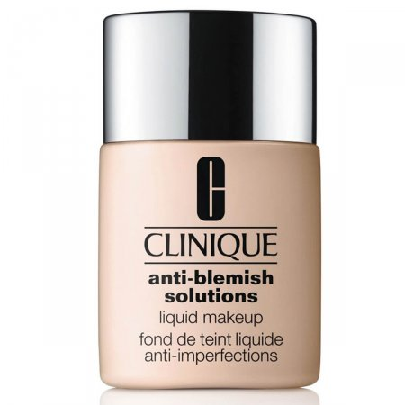 Base Líquida Clinique Anti-Blemish Solutions Fresh Alabaster