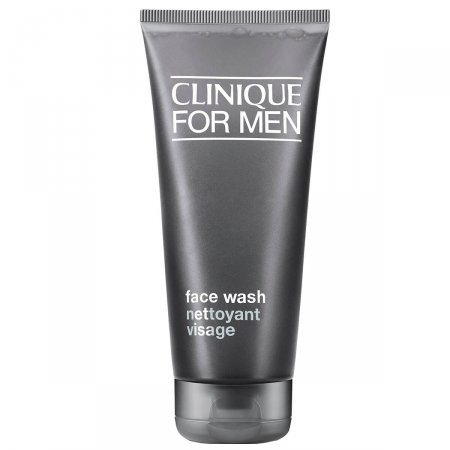 Sabonete Líquido Clinique For Men Oil Control Face Wash