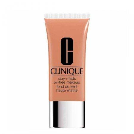 Base Facial Matte Clinique Stay Oil-Free Honey