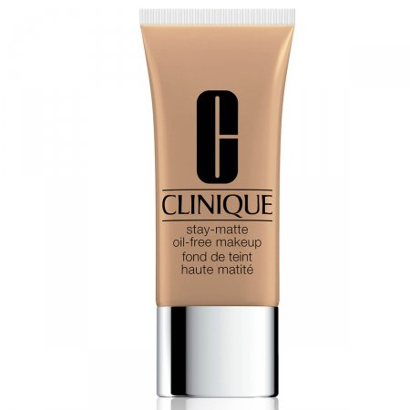 Base Facial Matte Clinique Stay Oil-Free Neutral