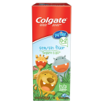 Creme Dental Colgate My First Sem Flúor 50g