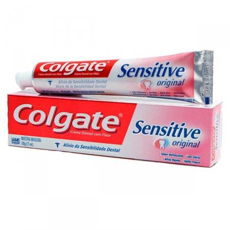 Creme Dental Sensitive Original