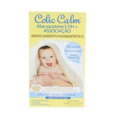 Colic Calm com 59ml