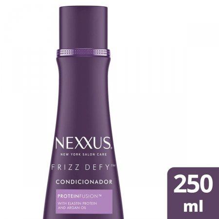 Condicionador Nexxus Protein Fusion Frizz Defy com 250ml