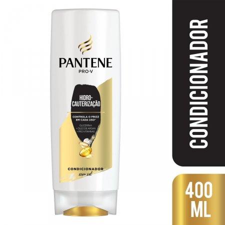 Condicionador Pantene Hidro-Cauterização com 400ml | Foto 2