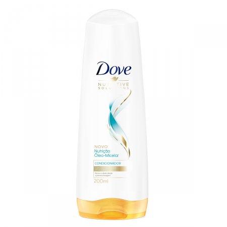Condicionador Dove Nutrição Óleo-Micelar