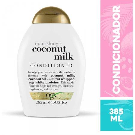 Condicionador OGX Coconut Milk
