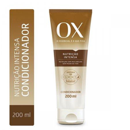 Condicionador OX Nutrição