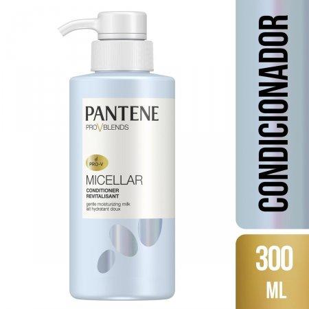 Condicionador Pantene Blends Micellar Premium com 300ml