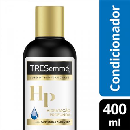 Condicionador TRESemmé Hidratação Profunda