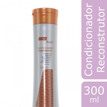 Shampoo Needs Reconstrutor 300ml |