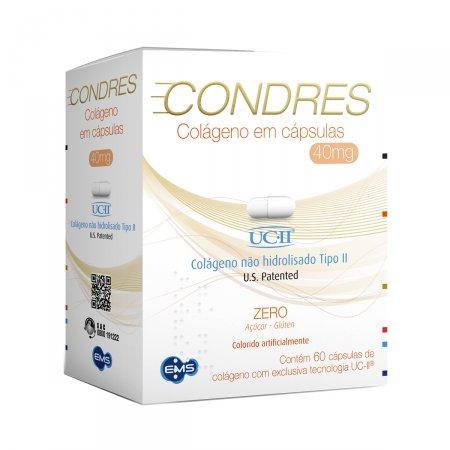 Colágeno Condres 40mg