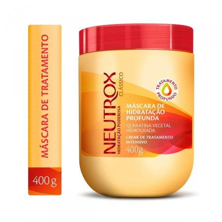 Creme de Tratamento Neutrox Clássico