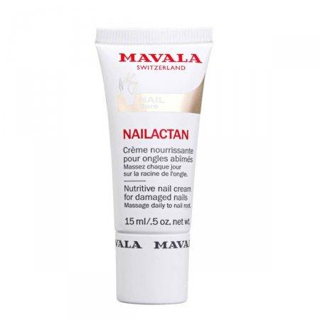 Creme Nutritivo para Unhas Mavala Nailactan