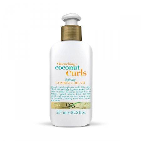 Creme para Pentear OGX Coconut Curls