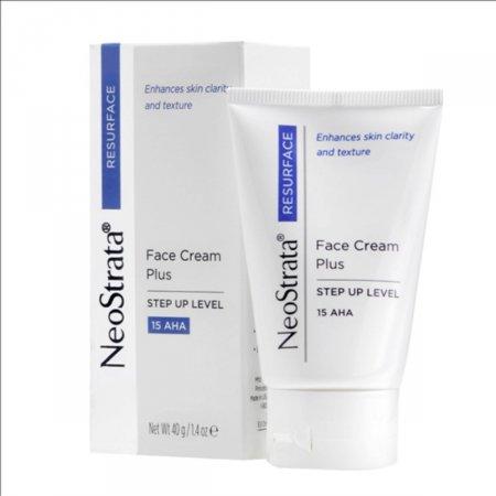 Creme para Rugas Neostrata Resurface Face Cream Plus