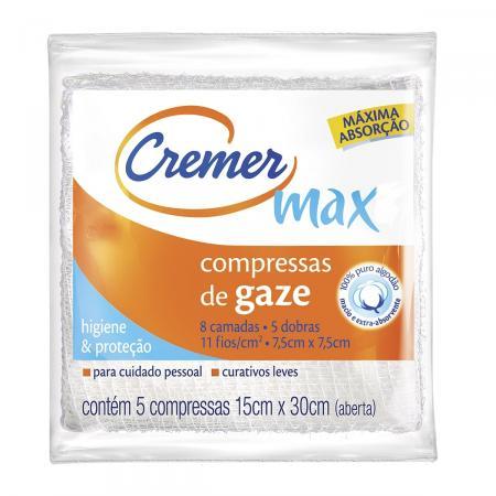 Compressa de Gaze