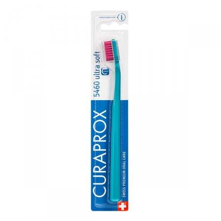 Curaprox Escova de Dente 5460 Ultra Soft Cor Variada com 1 unidade