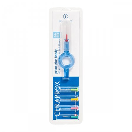 Refil Interdental Curaprox CPS Prime Plus Hand
