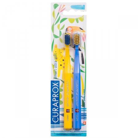Escova Dental Curaprox DuoSmart